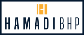 Hamadi BHP Logo
